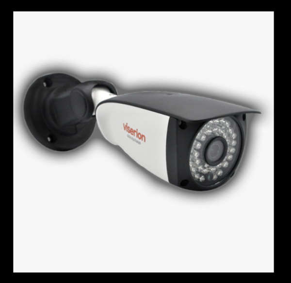 Güvenlik Kameraları