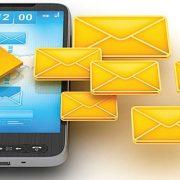 Toplu SMS Hizmetimiz
