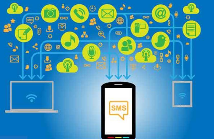 Toplu SMS Paketleri