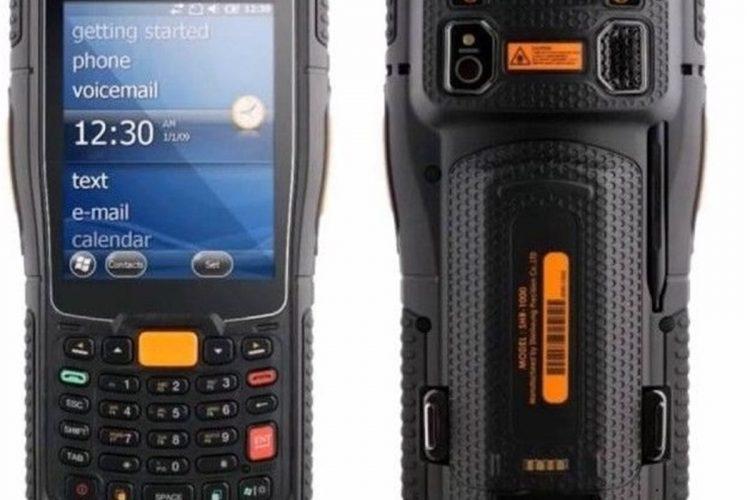 ENDÜSTRİYEL EL TERMİNALİ (BASE PDA) IP65